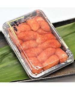 魚勢/ウオセイ 二幸 辛子明太子切れ子