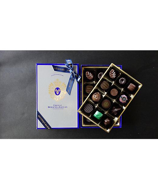 <ドゥボーヴ・エ・ガレ/ドゥボーヴ・エ・ガレ>【チョコレート】ボンボンショコラ (24個入り)(洋菓子)【三越伊勢丹/公式】