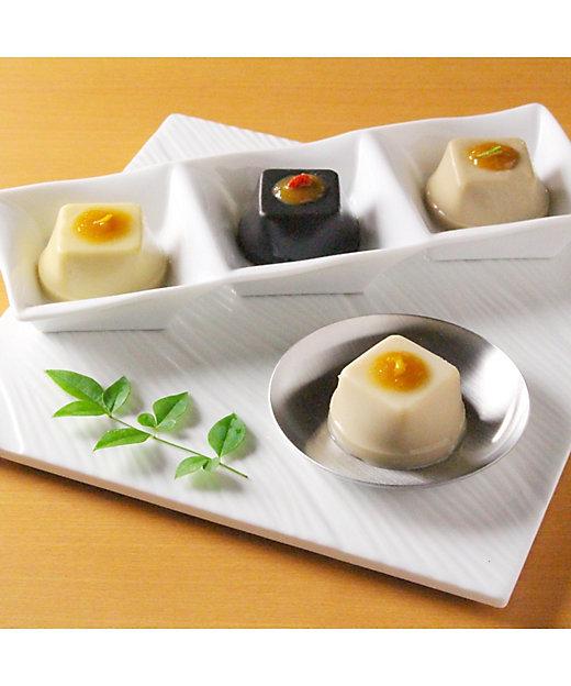 ひとくち胡麻豆腐 4個入