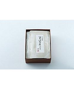 紫野和久傳/ムラサキノワクデン すっぽんの煮こごり 3袋入
