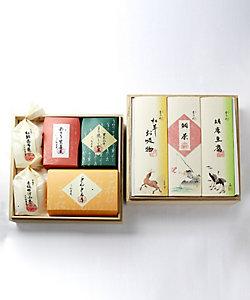 赤坂松葉屋/アカサカマツバヤ 赤坂料亭ごのみお詰合せ(AS-84)