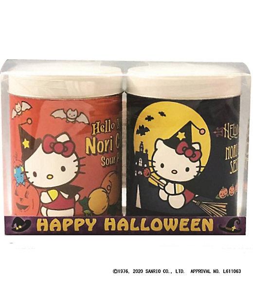 <山本海苔店/ヤマモトノリテン> ハロウィンKTのりチップス2缶セット【三越伊勢丹/公式】