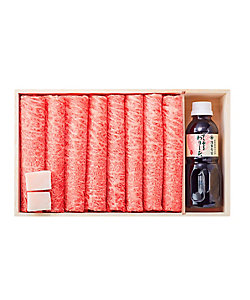 浅草今半(総菜)/アサクサイマハン 黒毛和牛すき焼用セット