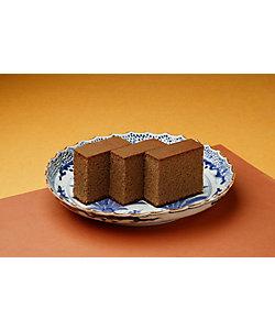 <松翁軒(しょうおうけん)>チョコラーテ0.6号