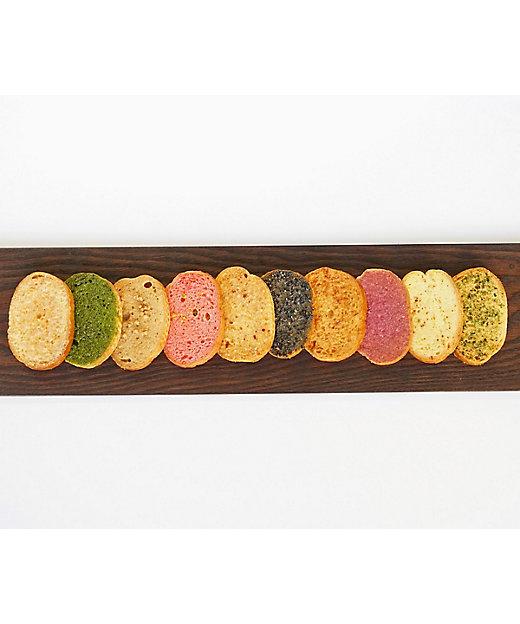 <和楽紅屋/ワラクベニヤ> 彩り和ラスク 30枚入(和菓子)【三越伊勢丹/公式】