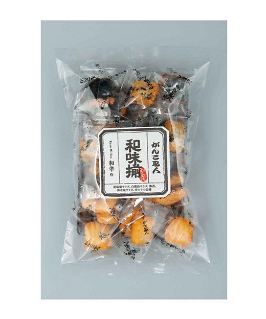 <がんこ職人/ガンコショクニン> 和味揃詰合せ(和菓子)【三越伊勢丹/公式】