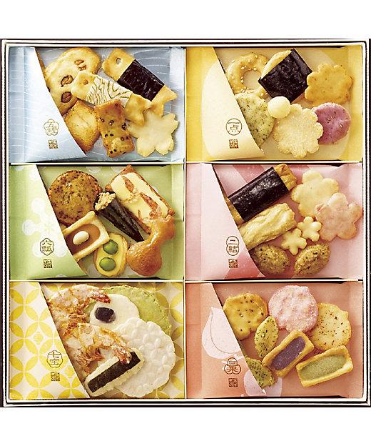<銀座あけぼの/ギンザアケボノ> それぞれ 6種18袋入(和菓子)【三越伊勢丹/公式】