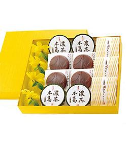 銀座あけぼの/ギンザアケボノ 夏楽 4種15個入