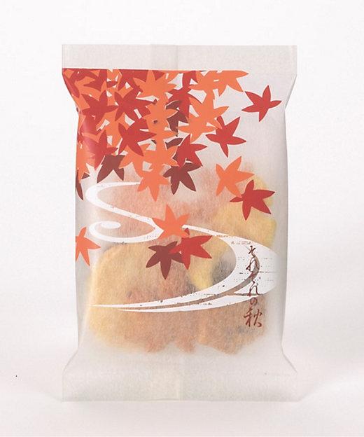 <銀座あけぼの/ギンザアケボノ> それぞれの秋(和菓子)【三越伊勢丹/公式】