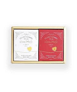 光浦醸造/ミツウラジョウゾウ FLTレモンハート紅白2種セット