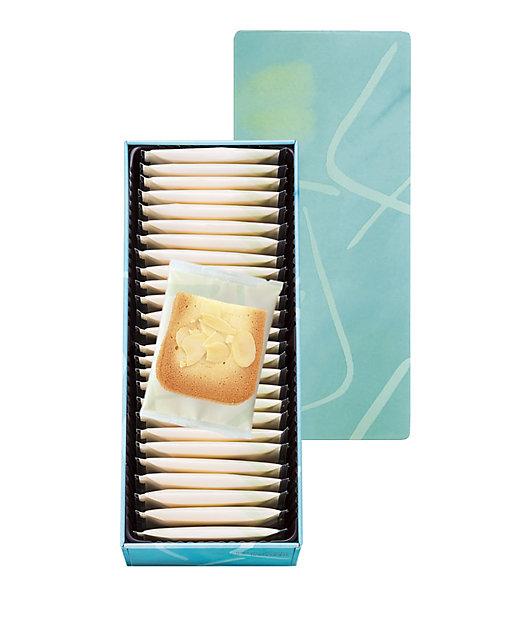 <YOKU MOKU/ヨックモック>【クッキー】ビエ オザマンド(洋菓子)【三越伊勢丹/公式】