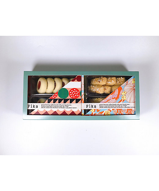 クッキー詰め合せ(2箱入セット)