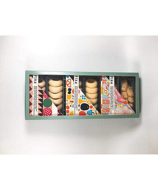 クッキー詰め合せ(3箱入セット)