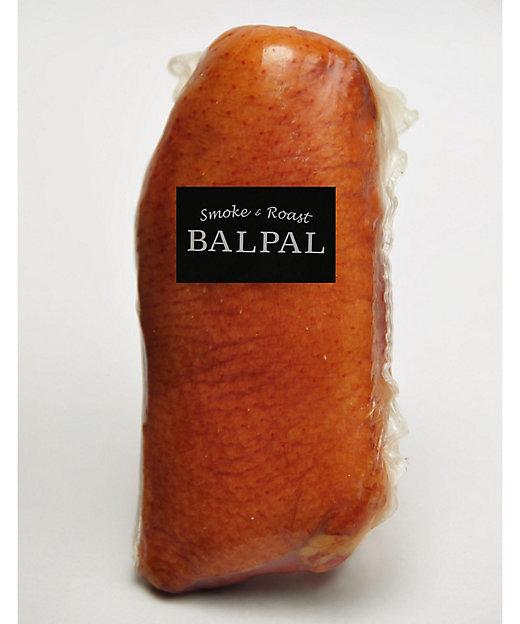 <燻製BALPAL PLUS/クンセイバルパル プラス> 合鴨スモーク【三越伊勢丹/公式】
