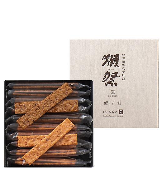 獺祭アソート恵(鰹・鮭)