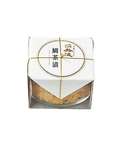 鈴波/スズナミ 鯛茶漬
