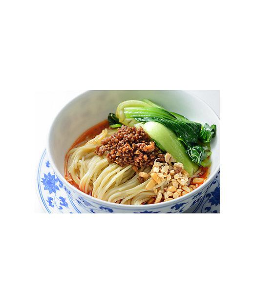 正宗担担面(汁なし成都タンタン麺)