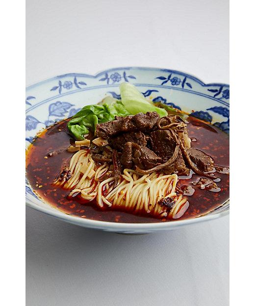 香飃牛肉面(本場四川の牛肉麺)