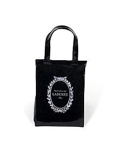 LADUREE/ラデュレ ロゴ入り保冷バッグSサイズ