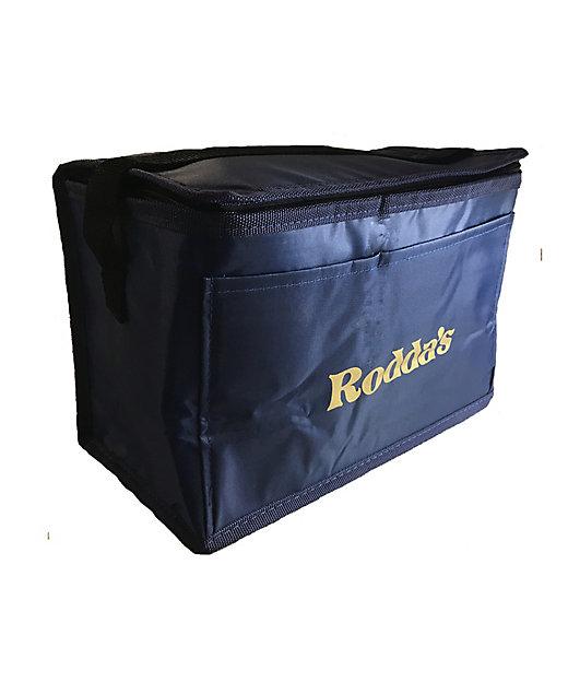 ロダス オリジナルクーラーバッグ