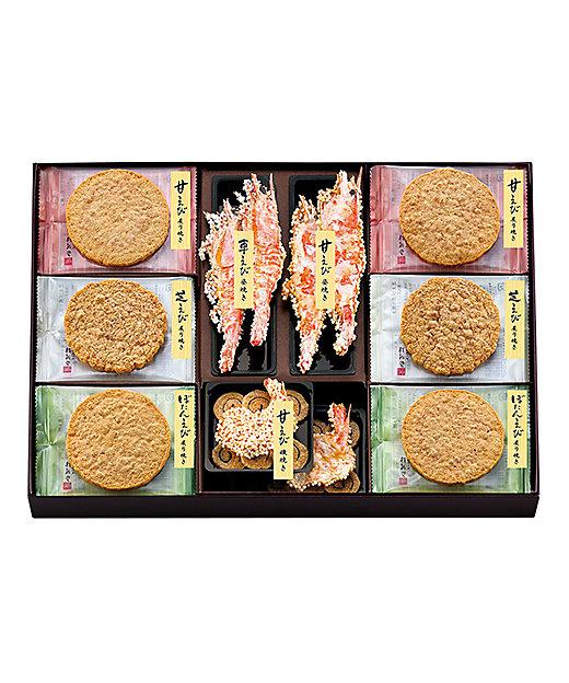 <桂新堂/ケイシンドウ> 海老づくし(和菓子)【三越伊勢丹/公式】