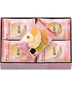 桂新堂/ケイシンドウ えび姫 (12袋入り)