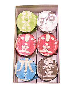 仙太郎/センタロウ 丹波みくまり 6缶入