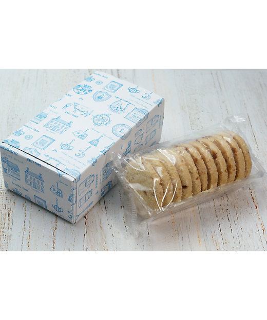 <Rodda's/ロダス>【クッキー】バタースコッチ ショートブレッド(洋菓子)【三越伊勢丹/公式】