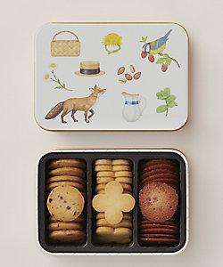 POMOLOGY/ポモロジー クッキーボックス ベリーズ