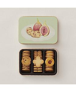 POMOLOGY/ポモロジー クッキーボックス フィグ