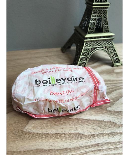 <beillevaire/ベイユヴェール> 発酵バター125g有塩(洋菓子)【三越伊勢丹/公式】