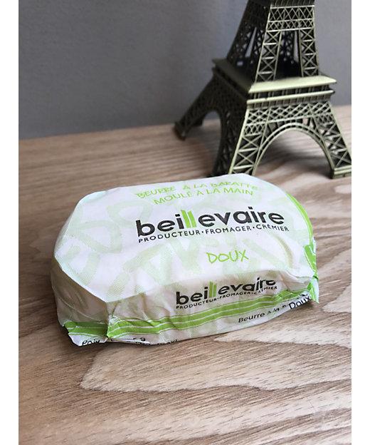 <beillevaire/ベイユヴェール> 発酵バター125g無塩(洋菓子)【三越伊勢丹/公式】
