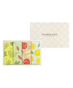 POMOLOGY/ポモロジー フルーツバー4個入