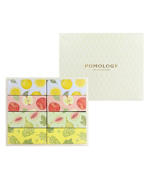 <POMOLOGY/ポモロジー> フルーツバー8個入(洋菓子)【三越伊勢丹/公式】