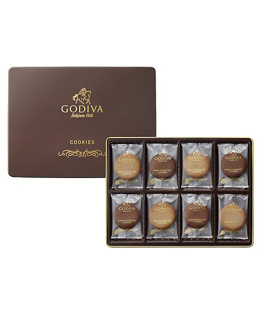 <GODIVA/ゴディバ>【クッキー】クッキーアソートメント32枚入(GDC-301)(洋菓子)【三越伊勢丹/公式】