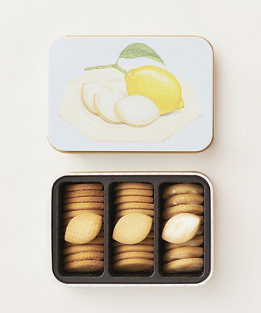 クッキーボックス レモン【POMOLOGY/ポモロジー】