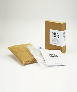 銀座若菜/ギンザワカナ 乳酸菌が生きている発酵ぬか床