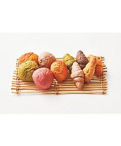 野菜パンの店 ド・ドウ/ヤサイパンノミセ ド・ドウ ミニ野菜ぱんセット