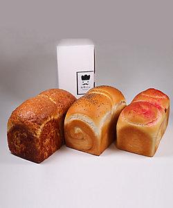 久地パン/クジパン くるくる食パンアソート