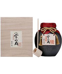<濱田酒造>金山蔵 一升甕