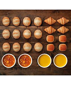Pan&/パンド パンとスープのギフトセット