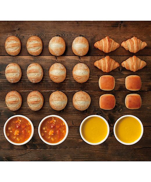 <Pan&/パンド> パンとスープのギフトセット【三越伊勢丹/公式】