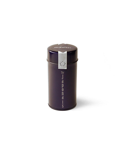 <NAVARASA/ナヴァラサ> 国産紅茶 2020夏摘み 豊後大野 おくむさし(パレット缶)【三越伊勢丹/公式】