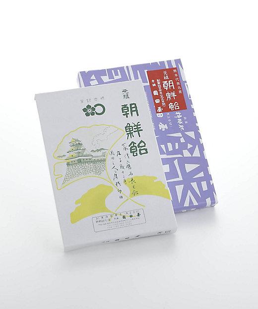 <園田屋/ソノダヤ> 熊本/朝鮮飴(和菓子)【三越伊勢丹/公式】