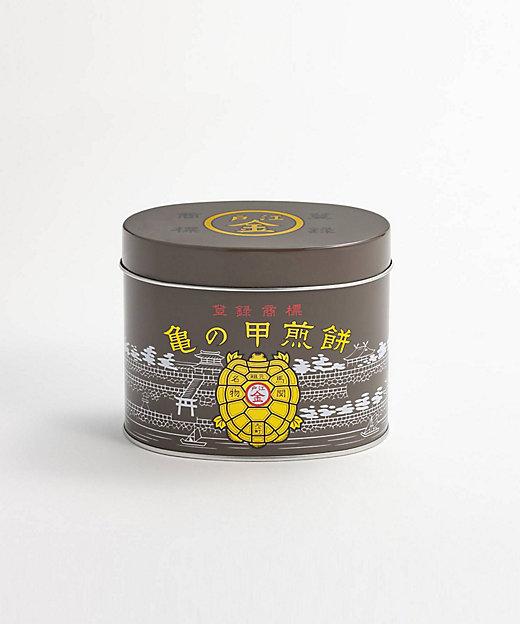 <江戸金/エドキン> 山口亀の甲煎餅(和菓子)【三越伊勢丹/公式】