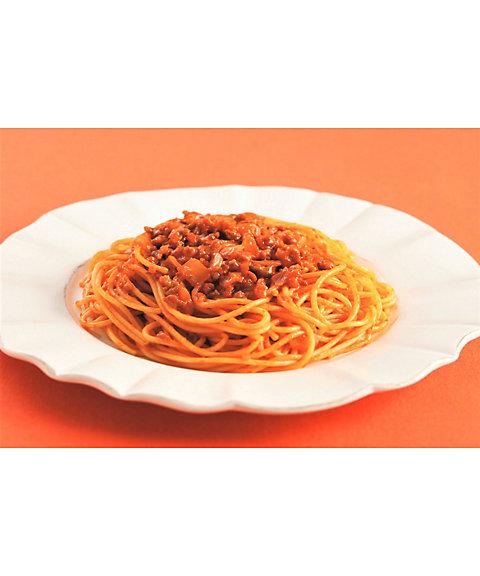 <わんまいる> スパゲティ【ミートソース】300g【三越・伊勢丹/公式】