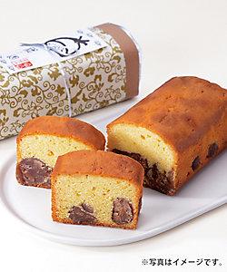 音衛門の栗のケーキ