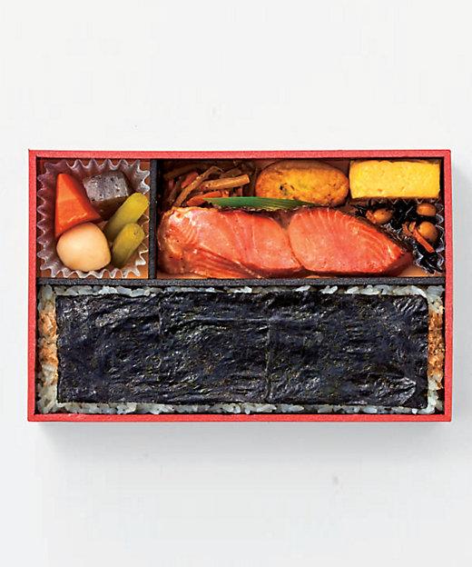 <味の浜藤/アジノハマトウ>【店頭お受け取り商品】おいしい海苔弁当【三越伊勢丹/公式】