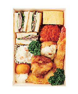 サンミ高松/サンミタカマツ 【店頭受取/新宿】一口サイズのオードブル盛合せ弁当