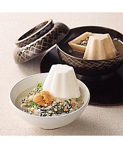 OCEAN&TERRE/オーシャンテール 富士山style 最中味噌汁セットA